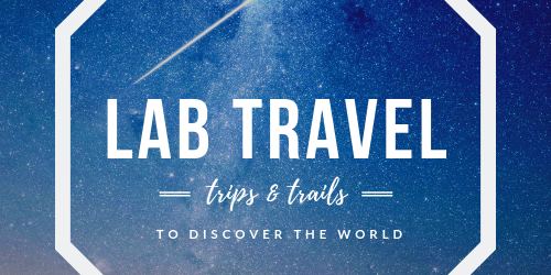 The Travelling Lab